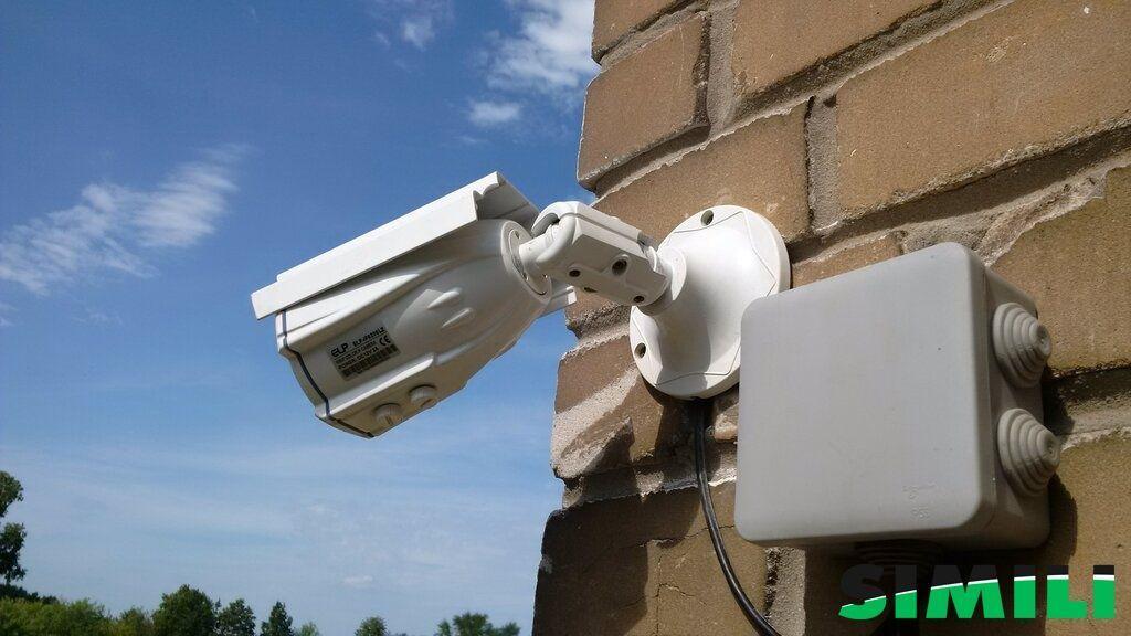 Безопасный регион. видеонаблюдение  - проектирование, согласование, монтаж, обслуживание.