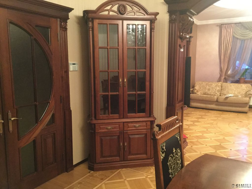 Мебельный интерьер для дома