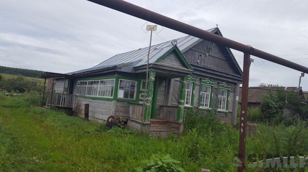 Срочно продаётся дом на слом