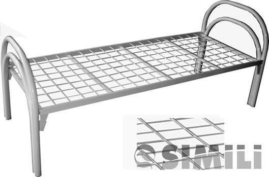 Кровати металлические от производителя, прочные, качественные