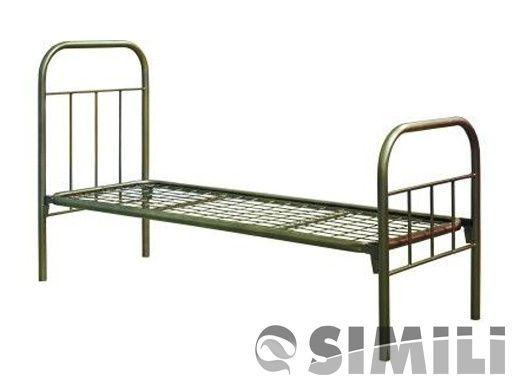 Качественные кровати металлические для дачи, пансионатов, хостелов