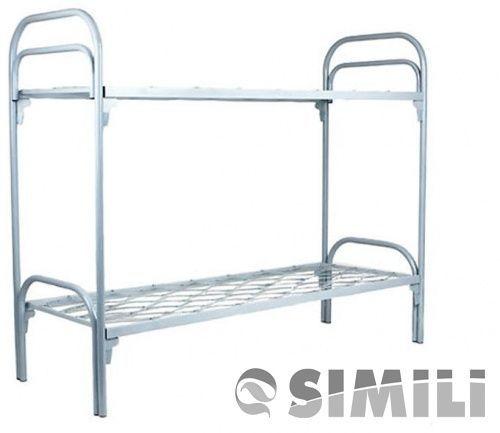 Дешевые железные кровати, кровати металлические от производителя с доставкой