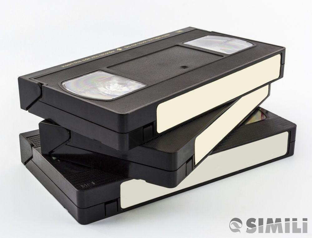 Где оцифровать видеокассеты VHS по низкой цене в Москве?