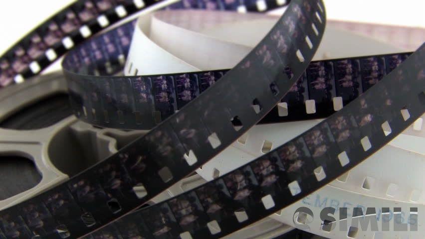 Оцифровать кинопленку 8 мм