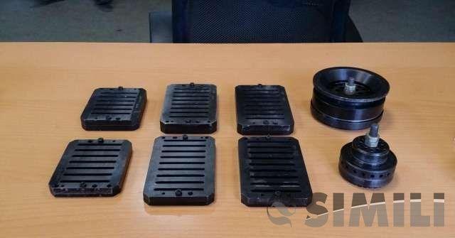 Клапаны для компрессора ВШ,ВШВ