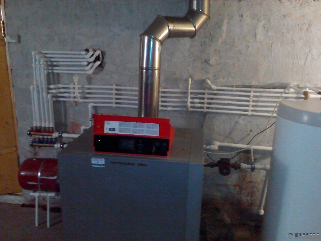 Отопление, сантехника