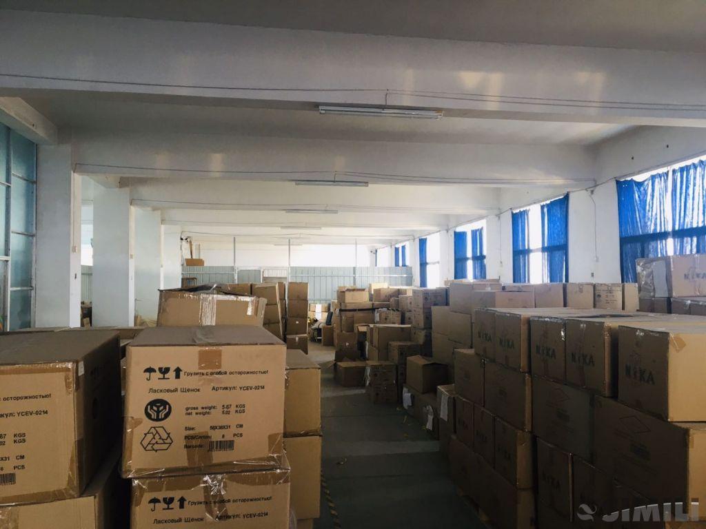 Склад в Китае, хранение, обработка, проверка заказов, отгрузка