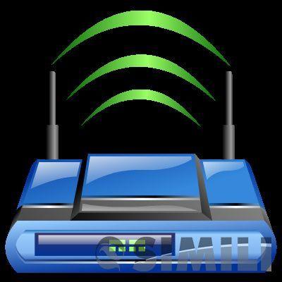 Wi-Fi роутер(tp-ling/N300) и Смарт Мульти Плеер(NV-501)