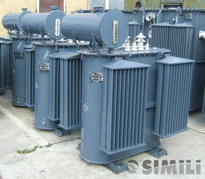 Подстанции КТП.Трансформаторы ТМ до 1000 кВа с ремонта