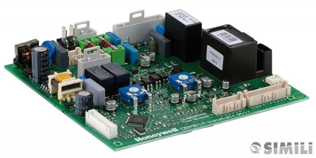 Ремонтируем промышленную электронику
