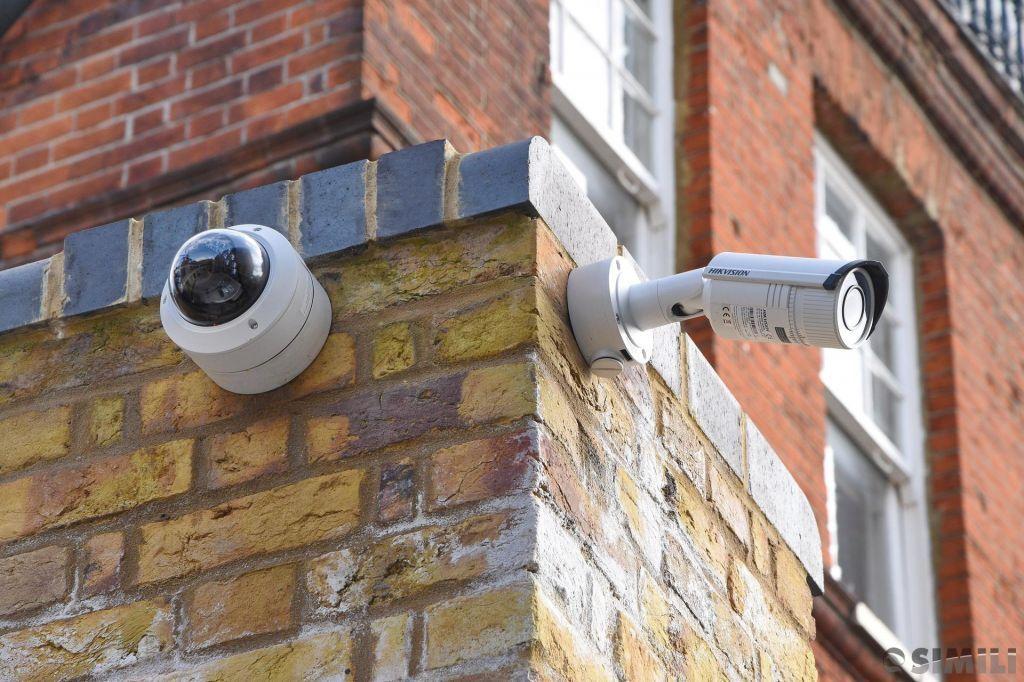 Видеонаблюдение, контроль, усиление сигнала связи.