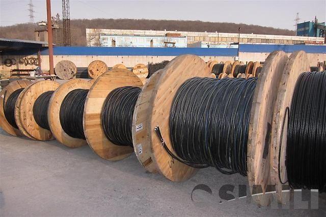 Купим кабель/провод с монтажа, с хранения