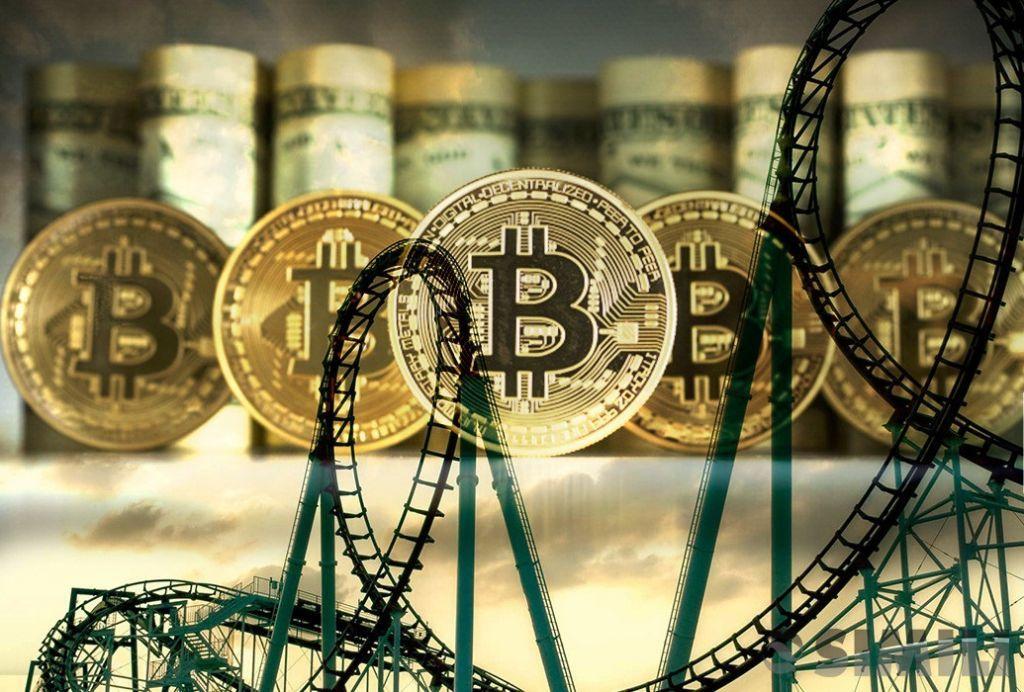Платформа для торговли криптовалютами