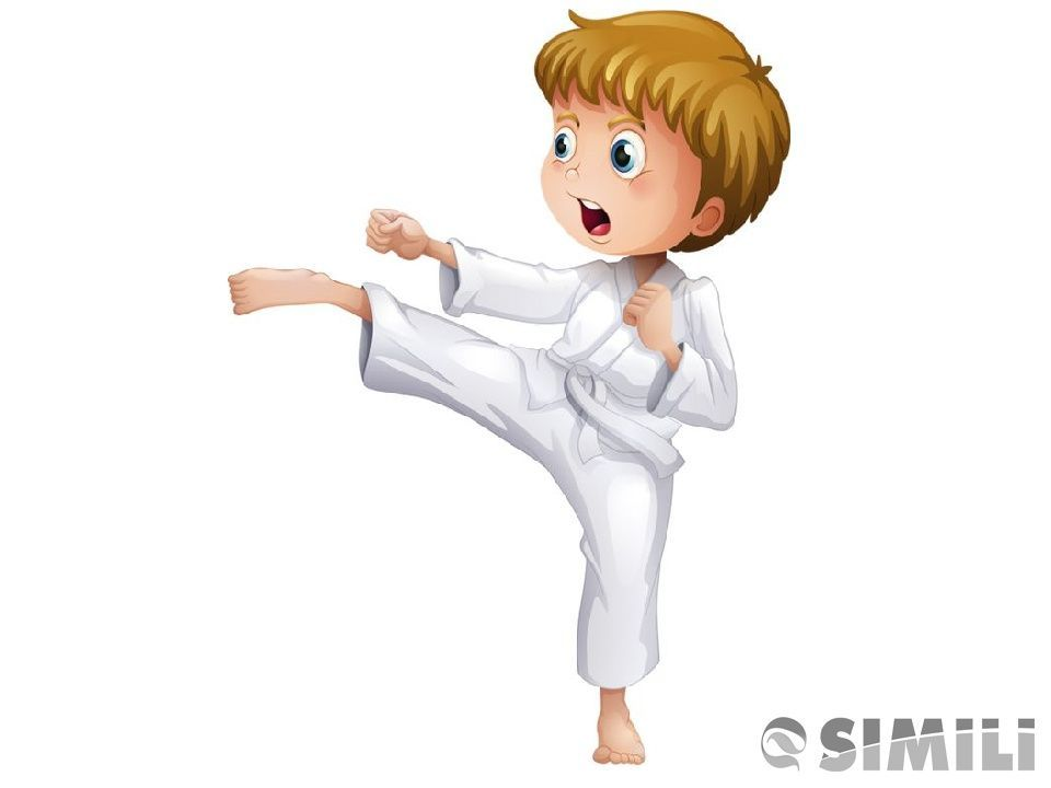 Каратэ Kyokushinkai детям у вас дома в Измайлово.