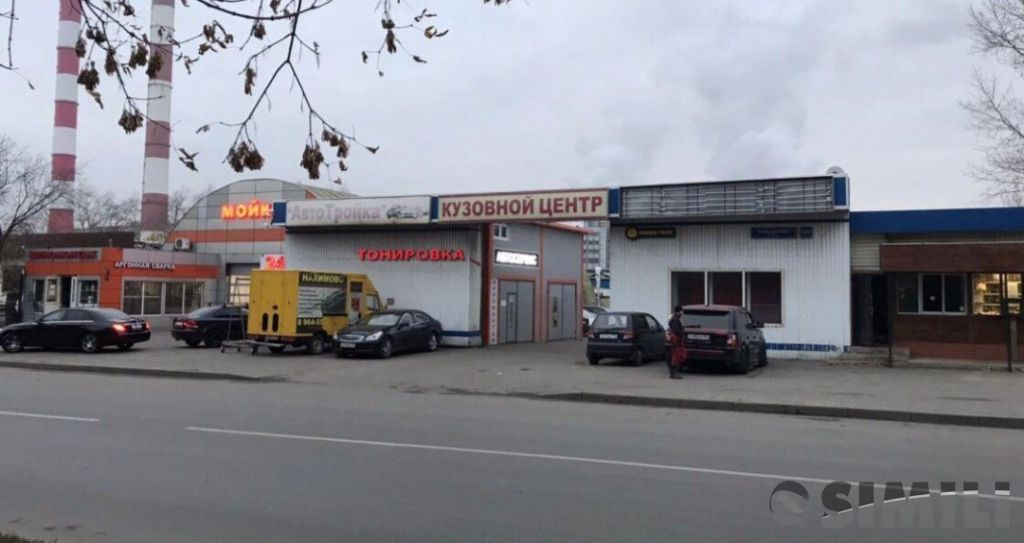 Бизнес 6.3 млн.руб в год чистой прибыли.