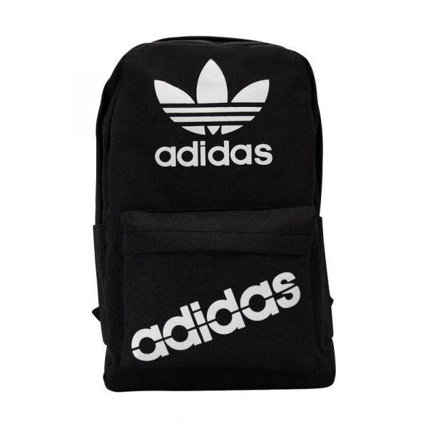 Рюкзак Adidas Black р-р 40х27х15