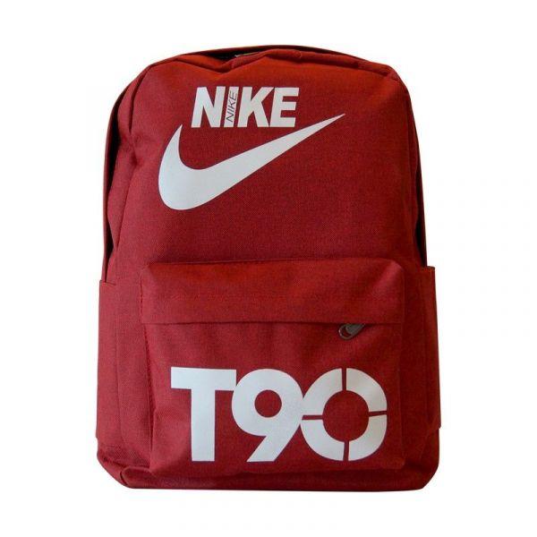 Рюкзак Nike T90 Red р-р 40х27х15