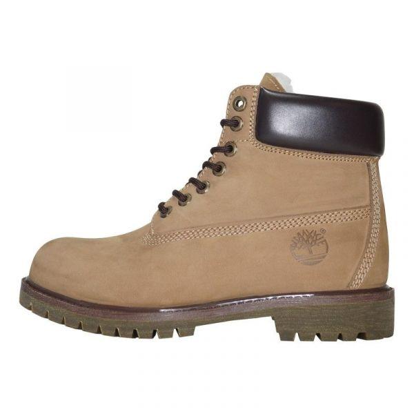 Ботинки Timberland 6 INCH Premium Boot хаки